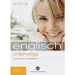 Audio Englisch unterwegs Hörbuch