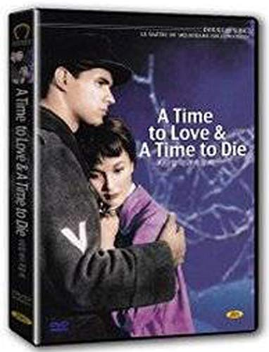 A Time to Love and a Time to Die (Import , All Regions), Douglas Sirk (A To Time Love Time A To Die And)