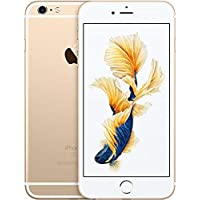 Apple iPhone 6S Plus with FaceTime - 32GB, 4G LTE, Gold