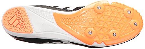 Distancestar Black Adidas white Orange Homme Originals glow 7qqw5x8R4