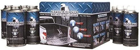 USC 18002 Defender-Pro bed liner kit