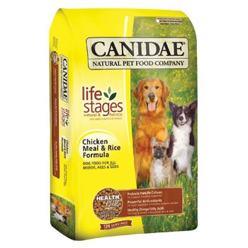 Canidae Life Stages for Dogs