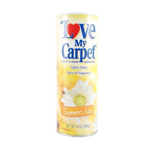 Top Carpet Deodorizers