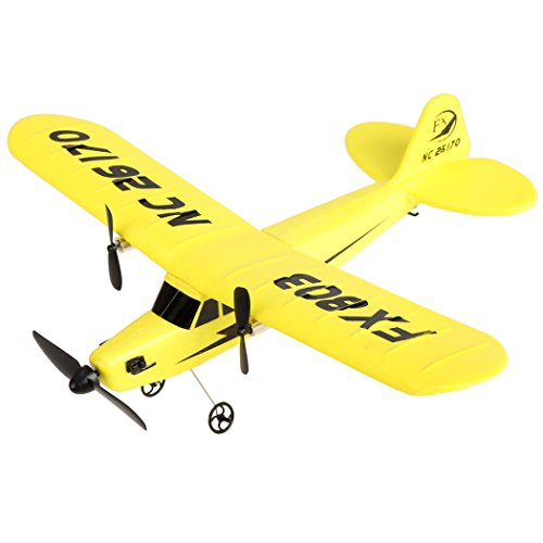 Voomall FX803 2CH 2.4G Gyro RC Aircraft  - Fly Rc Glider Shopping Results