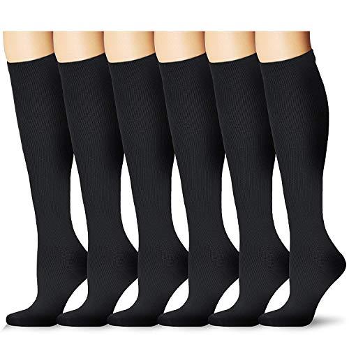 package of knee high socks - 1