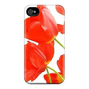 New Style 6plus Protective Cases Covers/ Iphone Cases - Mother S Day Beautiful Flower Red Flowers Kimberly Kurzendoerfer