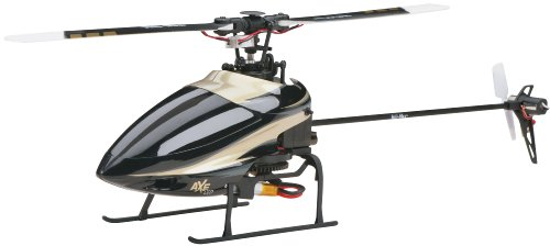 3d Ccpm Electric Helicopter - 3