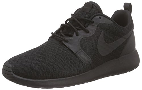 Nike Herren Roshe Uno Hyp Basso-top Schwarz (005 Nero / Nero)