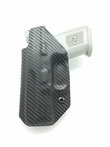 Fast Draw USA - Compatible with FN FNS 9c IWB Kydex Holster
