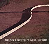 img - for The Running Fence Project - Christo book / textbook / text book