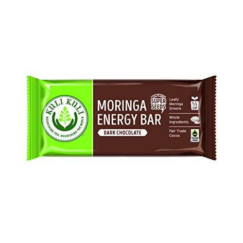 Kuli Moringa Super Chocolate Count product image