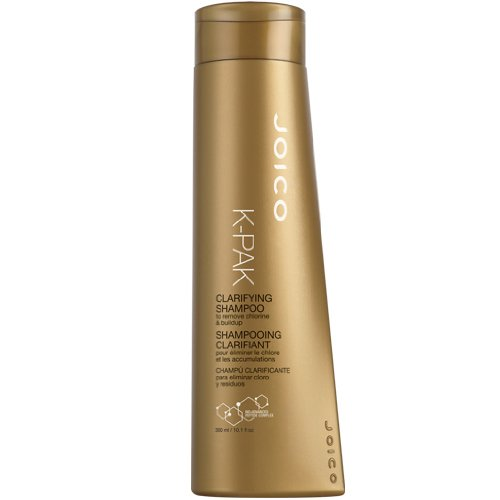 JOICO by Joico K-PAK CLARIFYING SHAMPOO 10.1 OZ for UNISEX