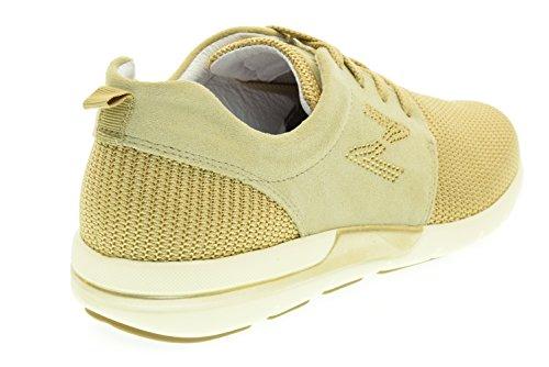 IGI&CO donna sneakers basse 57753/00 37 Beige
