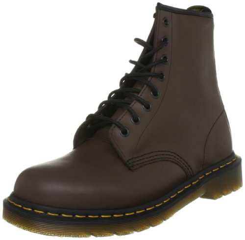 Dr. Martens 10072004 Stivaletti Unisex-Adulto Marrone (Brown)