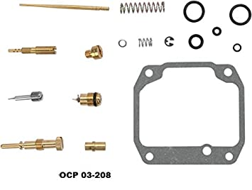 Amazon.com: Carburador Carb Rebuild Kit de reparación Suzuki ...