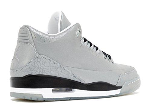 Nike Air Jordan 5LAB3 3M- 631603-003 -