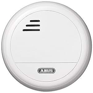 Abus 510250 RM15 - Detector de humo (batería de litio) [Importado de Alemania]