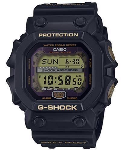 Casio G-Shock GX-56SLG-1JR SHICHI-FUKU-JIN Seven Gods of Fortune Daikokuten Model Watch (Japan Domestic Genuine Products)