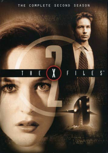 The X-Files: Season 2 for sale  Delivered anywhere in USA