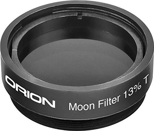 Filtro lunar con transmision del 13% Orion E-Series de 31,75