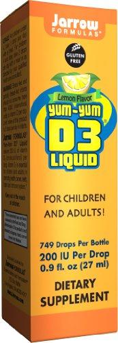Yum D3 0 9 fl Liquid