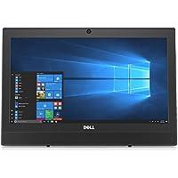 Dell Optiplex 3050 Intel Core i5-6500T X4 2.5GHz 8GB 500GB 19.5, Black (Certified Refurbished)