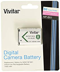 Image of the product Vivitar Rechargeable that is listed on the catalogue brand of Vivitar.