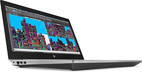 ZBook 15 G5 Mobile Workstation