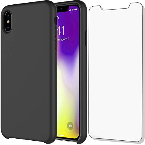 Silicone iPhone Xs Max Case 6.5
