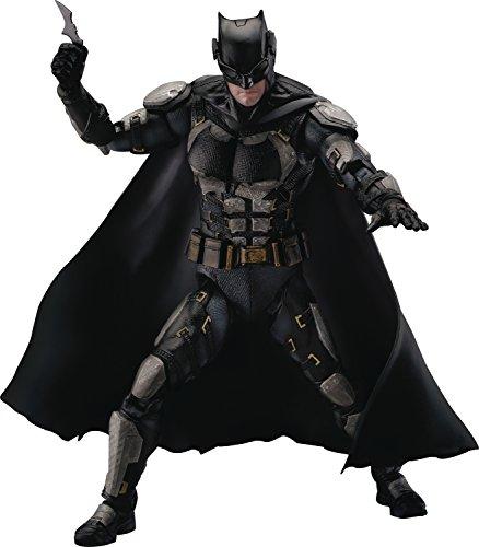 Batman Action Suit - 4