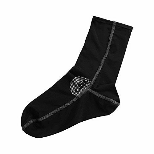 (Gill Thermal Hot Sock in Black 4518 Sizes- - Medium/Large)