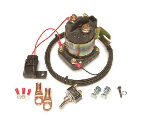 Painless Wiring 30204 Remote Master Disc. Kit
