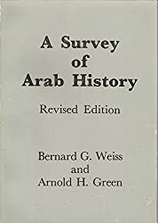 A Survey of Arab History (Revised Edition)