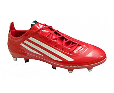 adidas SG adiZero RS7 Pro SG 7 Hombres Rugby Boots 7 12955 rojo: 5faf16d - allpoints.host