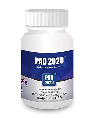Amazon.com: Pad 2020 Flujo de sangre y Circulación ...
