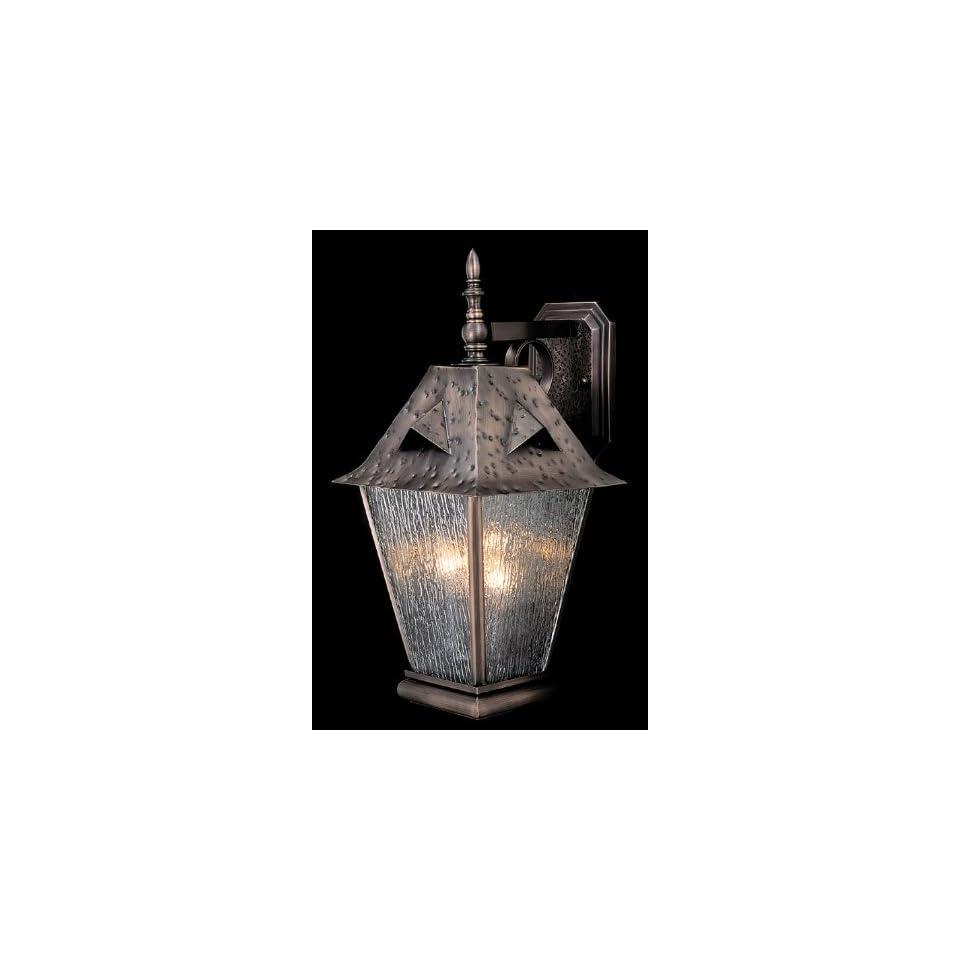 1690 SBR Framburg Lighting Fortress Collection lighting