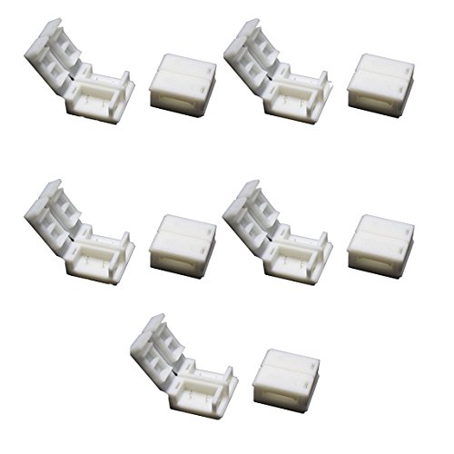 Alightings LED Connector 2 pin Solderles - Tank Wall Thickness Shopping Results