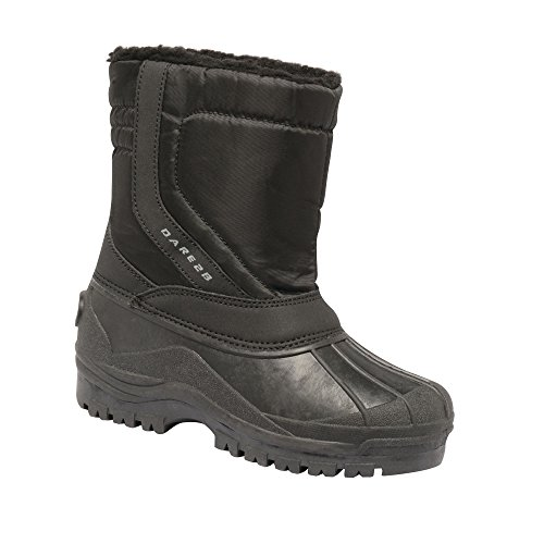 Dare 2b Boys Zeppa Junior Durable Water Repellent Snow Boots