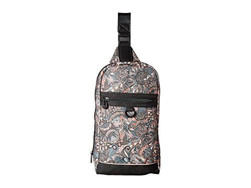(Sakroots Women's Hiker Sling Backpack Sienna Spirit Desert One)