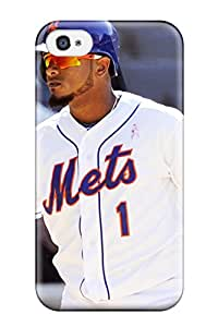 New Arrival Cover Case With Nice Design For Iphone 4/4s- New York Mets