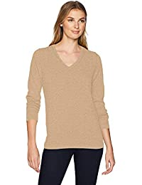 Women's Lightweight V-Neck Sweater