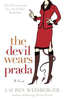 The Devil Wears Prada by [Weisberger, Lauren]