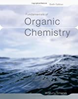 Fundamentals of Organic Chemistry, 6th Edition Front Cover