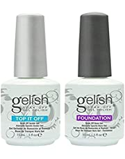 Gelish Dynamic Duo, 1 Count