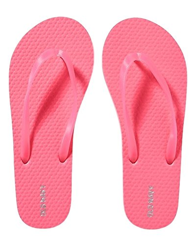 Flip Flops for Girl's Different Styles - Great Prices (1/2, Hot Sizzle) (Old Navy Girls Flip Flop)