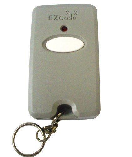 Multicode 3089 Garage Door Opener Or Gate Opener Mini Remote Transmitter EZ Code