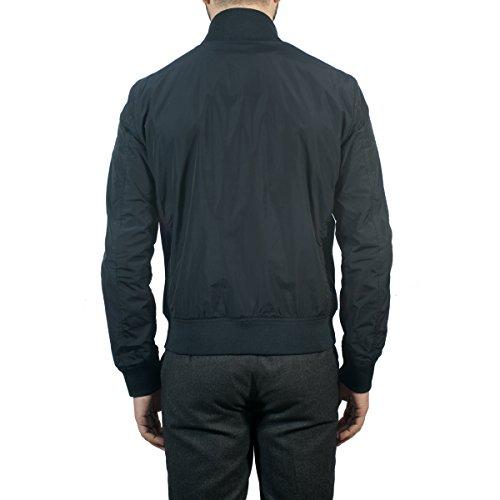 Blu Impermeabile Club Jacket 324 Wocps2556 Giubbino Estivo Navy Woolrich nEZTwxBq0I