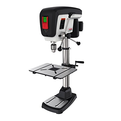 Discover Bargain Jet 716200 Jdp-15B 15 Bench Drill Press