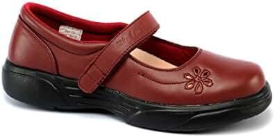 Mt Emey 9205 Women's Extreme-Light Mary Jane Shoes