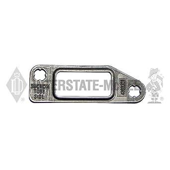 Stabilus Hatch Lift Supports Set of 2 Driver /& Passenger Side SET-S2522459-2